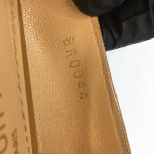 Louis Vuitton Shoes - Louis Vuitton Monogram Flower Ballerina Shoes